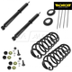MNSRS00004-Air Bag to Coil Spring Conversion Kit