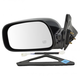 1AMRE01806-2002-06 Toyota Camry Mirror Driver Side