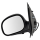 1AMRE01825-Ford Expedition F150 Truck Mirror
