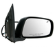 1AMRE01818-Mirror Passenger Side