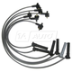 MCESW00008-Spark Plug Wire Set Motorcraft WR6120