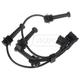 MCESW00006-Spark Plug Wire Set Motorcraft WR5974