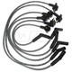 MCESW00007-Spark Plug Wire Set  Motorcraft WR4112