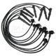 MCESW00005-Spark Plug Wire Set Motorcraft WR5934