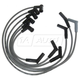 MCESW00001-Ford Taurus Mercury Sable Spark Plug Wire Set  Motorcraft WR6079