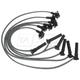 MCESW00002-Spark Plug Wire Set Motorcraft WR6096