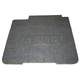 1ABHI00013-1967 Oldsmobile Hood Insulation