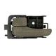 1ADHI00463-2000-03 Nissan Sentra Interior Door Handle