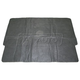 1ABHI00033-1968 Chevy Impala Hood Insulation