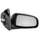 1AMRE01981-Chevy Aveo Pontiac Wave Mirror