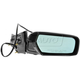 1AMRE01955-2003-07 Cadillac CTS Mirror Passenger Side