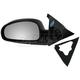 1AMRE01958-Kia Magentis Optima Mirror Driver Side