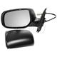 1AMRE01966-2009-13 Toyota Matrix Mirror Driver Side