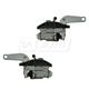 1ABCK00027-Datsun 240Z 260Z 280Z Wheel Cylinder Rear Pair