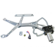 1AWRG01289-Mercedes Benz Window Regulator Passenger Side Front