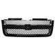 1ABGR00459-Chevy Grille