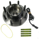 MCSHF00013-Ford Wheel Bearing & Hub Assembly