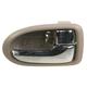 GMBSS00044-2014-16 Chevy Impala Mud Flap Pair