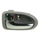 1ADHI00304-2000-06 Mazda MPV Interior Door Handle