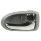 1ADHI00305-2000-06 Mazda MPV Interior Door Handle