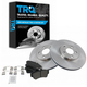 1ABFS00372-Chrysler PT Cruiser Brake Kit