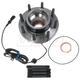 MCSHF00003-2005-10 Ford Wheel Bearing & Hub Assembly  Motorcraft HUB158