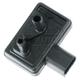 MCZMX00001-EGR Pressure Feedback Sensor (DPFE) Motorcraft DPFE4