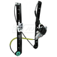 1AWRG01273-BMW Window Regulator Front Passenger Side