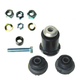 1ASMX00251-Mercedes Benz Control Arm Bushing Kit Front