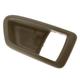 1ADHI00332-1997-01 Toyota Camry Interior Door Handle Bezel