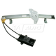 1AWRG01226-Window Regulator Rear Driver Side