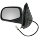 1AMRE01946-2001-05 Ford Explorer Sport Trac Mirror Driver Side
