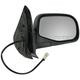 1AMRE01947-2001-05 Ford Explorer Sport Trac Mirror
