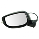 1AMRE01938-2009-12 Honda FIT Mirror Driver Side
