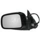 1AMRE01920-2002-06 Honda CR-V Mirror