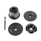 1ASMX00252-Subframe Bushing Kit Front Driver or Passenger Side