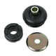 1ASMX00257-Strut Mount Kit Rear