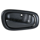 1ADHI00343-1998-02 Chevy Prizm Toyota Corolla Interior Door Handle Passenger Side