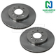 1ABFS00303-Brake Rotor Front