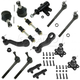 1ASFK01252-Suspension Kit Front