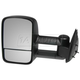 1AMRE01222-Mirror Driver Side