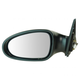 1AMRE01228-2002-04 Nissan Altima Mirror Driver Side