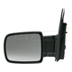 1AMRE01236-Honda Element Mirror Driver Side