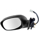 1AMRE01266-Toyota Tundra Mirror Driver Side