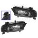 1ALFP00372-2013-16 Audi A4 A4 Quattro Fog / Driving Light Pair