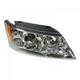 1ALHL02003-2009-10 Hyundai Sonata Headlight