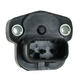 WETPS00006-Throttle Position Sensor Wells Vehicle Electronics TPS318