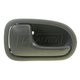 1ADHI00288-1995-03 Mazda Protege Interior Door Handle