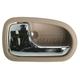 1ADHI00294-1995-03 Mazda Protege Interior Door Handle