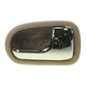 1ADHI00295-1995-03 Mazda Protege Interior Door Handle